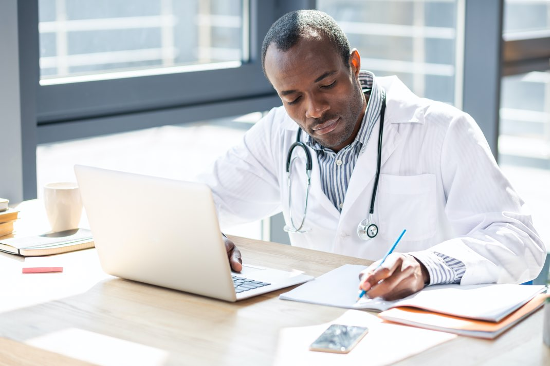 Decision support in medical education